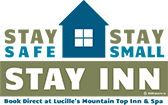 Acorn Stay Safe Stay Inn Logo