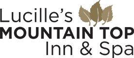 Lucille�s Mountain Top Inn & Spa Logo