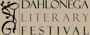 Literary Fest banner.